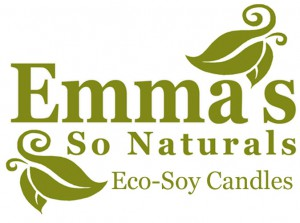 Emmas So Naturals Eco-Soy Candles