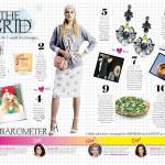 U Magazine March 2014