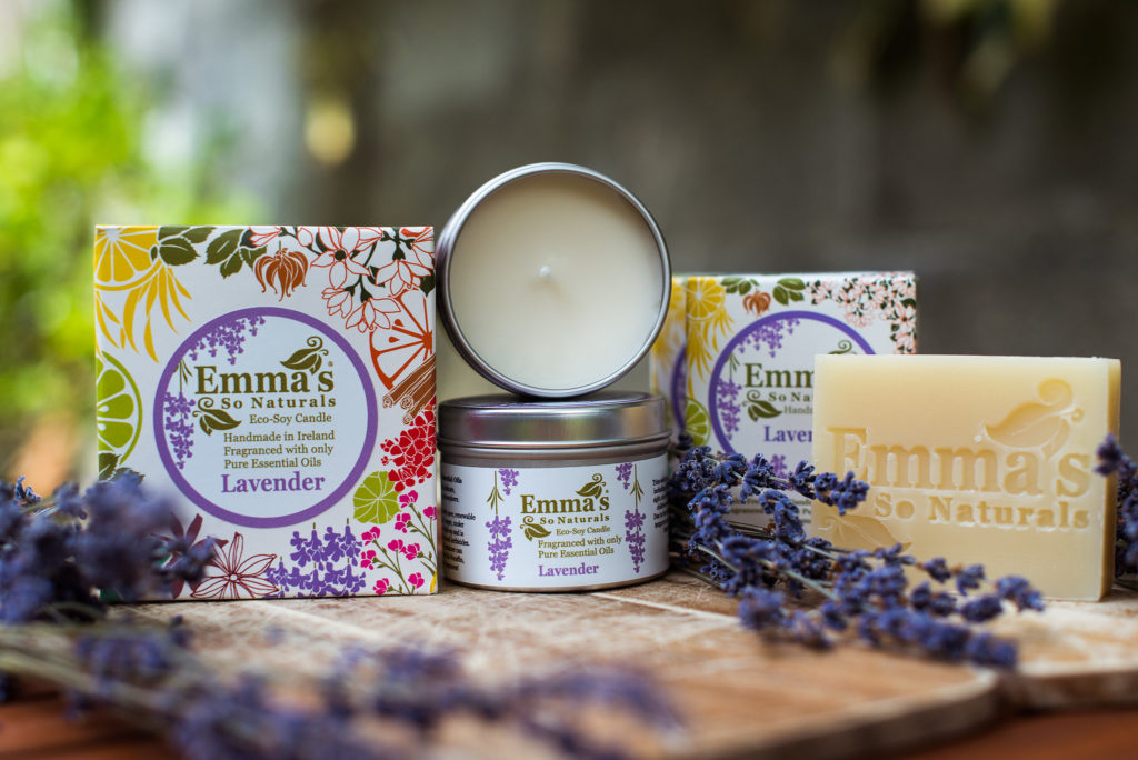 Emma's Lavender Collection