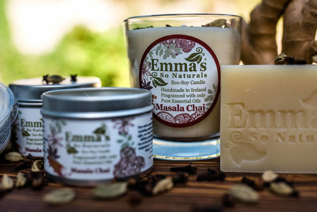 Emma's Masala Chai Collection