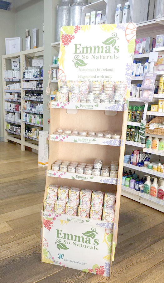 017d26ce172f6 You can buy Emma's So Naturals – Eco Soy Candles from the following  Pharmacy, Salon, Florist, Home-ware, Gift & Health stores: