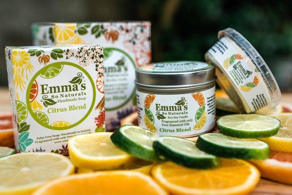 Emma's Citrus Collection