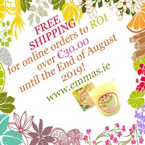 Free Shipping Candles 2019